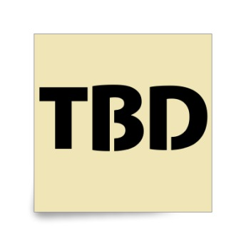 Picture of TBD